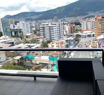 Foto Departamento en Venta en  Centro Norte,  Quito  DEPARTAMENTO DE VENTA CORUÑA Y CAMAÑO