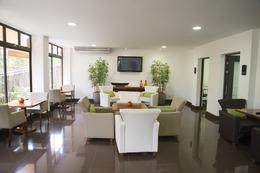 Foto Departamento en Venta   Renta en  Santa Ana ,  San José  Apartamento en Santa Ana amueblado con vista
