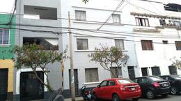 Foto Departamento en Venta en  Lince,  Lima  Jiron BRIGADIER PUMACAHUA