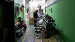 Foto Depósito en Venta en  Mataderos ,  Capital Federal  Tapalque al 6900