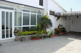 Foto Casa en Venta en  Punta Carnero,  Salinas  Vendo Casa Salinas al Pie del Mar