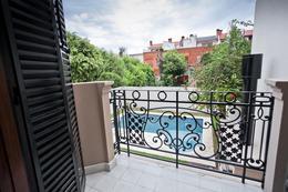 Foto Casa en Alquiler en  Belgrano R,  Belgrano  Av. Melian al 1800
