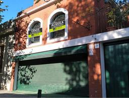 Foto Local en Venta en  Punta Carretas ,  Montevideo  Local Comercial En Ariosto Próximo A Punta Carretas Shopping