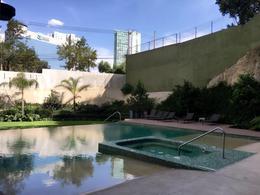 Foto Departamento en Venta en  Santa Fe Cuajimalpa,  Cuajimalpa de Morelos  DEPARTAMENTO EN VENTA  SANTA FE.residencial infiniti