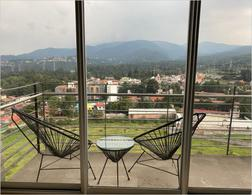 Foto Departamento en Venta en  Contadero,  Cuajimalpa de Morelos  Carretera México-Toluca al 5800