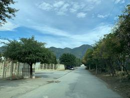 Foto Terreno en Venta en  El Uro,  Monterrey  Calle Camino a Rancho La Bola 3,