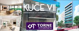 Foto Departamento en Venta en  Centro,  Rosario  Montevideo 620  - 3 dormitorios 5 piso - KUCE VII