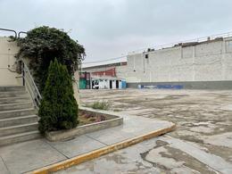 Foto Local en Alquiler en  LIMA INDUSTRIAL,  Cercado de Lima  LIMA INDUSTRIAL
