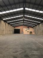 Foto Bodega Industrial en Renta en  Santa Cruz Azcapotzaltongo,  Toluca  Santa Cruz Azcapotzaltongo