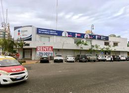 Foto Local en Renta en  Veracruz ,  Veracruz  LOCAL COMERCIAL EN EL CENTRO DE VERACRUZ EN RENTA.