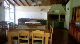 Foto thumbnail Casa en Alquiler temporario en  Barrio Parque Leloir,  Ituzaingo  del Remedio al 1400