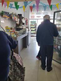 Foto Local en Venta en  Virreyes,  San Fernando  3.100