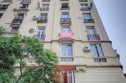 Foto Departamento en Venta en  Barrio Norte ,  Capital Federal  Basavilbaso esq. Av. Libertador, 2 piso