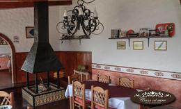 Foto Local en Venta en  Mineral del Monte ,  Hidalgo  CARRT. ANTIGUA PACHUCA-REAL DEL MONTE, KM 5
