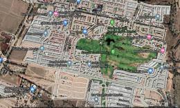 Foto Terreno en Venta en  Fraccionamiento Rancho Santa Mónica,  Aguascalientes  Venta de Terreno en Rancho Santa Mónica
