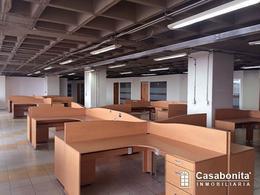 Foto Edificio Comercial en Renta en  Transito,  Cuauhtémoc  Edificio en Renta P/Oficinas cerca San Antonio Abad Del. Cuauhtémoc