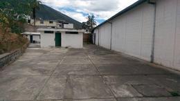 Foto Bodega en Alquiler en  Mitad del Mundo,  Quito  MITAD DEL MUNDO