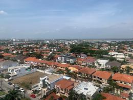 Foto Departamento en Venta en  Samborondón,  Guayaquil  VENTA DEPARTAMENTO DE LUJO  VIA SAMBORONDON CON BALCON Y VISTA AL RIO