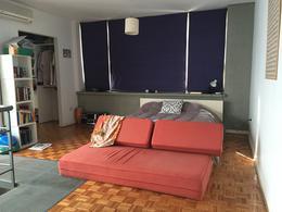 Foto Departamento en Alquiler temporario en  Villa Crespo ,  Capital Federal  Castillo 434