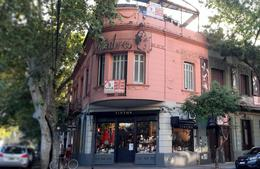 Foto Local en Alquiler en  Palermo ,  Capital Federal  THAMES al 1700