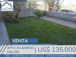 Foto Casa en Venta en  Malvín ,  Montevideo  Mataojo  al 1800