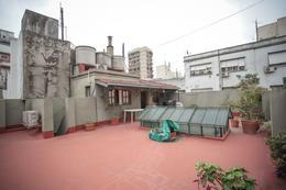 Foto PH en Venta en  Caballito ,  Capital Federal  Chirimay 76  1° UF°.2