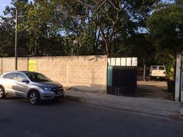 Foto Terreno en Venta en  Bellavista,  Solidaridad  calle 7 surcon entre 120 y 125 avenida