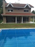 Foto Casa en Venta | Alquiler en  Mi Refugio,  Esteban Echeverria  Sargento Cabral y Lacarra