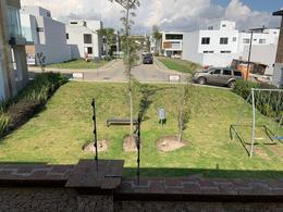 Foto Casa en Venta en  Fraccionamiento Lomas de  Angelópolis,  San Andrés Cholula  Pre-venta Casa Nueva Modelo Travertino en La Rayana Residencial, Cascatta II