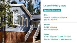Foto Casa en Alquiler en  Barrio Costa Esmeralda,  Pinamar  Sueño Azul - Deportivo II - Lote al 458