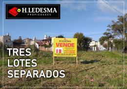 Foto Terreno en Venta en  San Carlos,  Mar Del Plata  ALSINA Y AV PASO