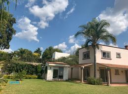 Foto Casa en Venta en  Juriquilla,  Querétaro  CASA EN VENTA EN VILLAS DEL MESÓN JURIQUILLA