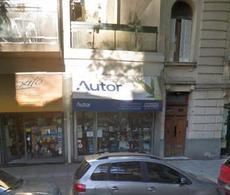 Foto Local en Alquiler en  Palermo ,  Capital Federal  Paunero al 2800