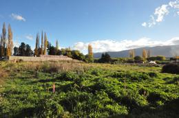 Foto Terreno en Venta en  Andén,  El Bolson  RR3551