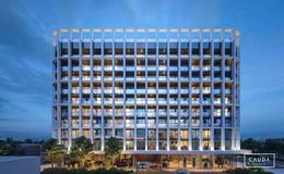 Foto Departamento en Venta en  Fraccionamiento Jardines Del Bosque,  Guadalajara  Penthouse Venta Cauda Residences $?3,779,200 Patgar E1