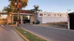 Foto Terreno en Renta en  Trojes de Alonso,  Aguascalientes  SAN TELMO NORTE 1 TERRENO COMERCIAL EN RENTA
