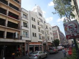 Foto Edificio Comercial en Venta en  Centro (Area 4),  Cuauhtémoc  Edificio Victoria Centro Histórico Ciudad de México