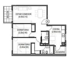 Foto Departamento en Venta en  Villa Urquiza ,  Capital Federal  pacheco al 2600