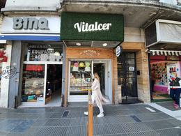 Foto Local en Alquiler en  Belgrano ,  Capital Federal  Av. Cabildo al 2200