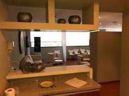 Foto Oficina en Alquiler en  Olivos-Vias/Rio,  Olivos   Av. del Libertador al 2700
