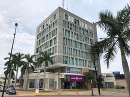 """Foto Oficina en Renta en  El Charro,  Tampico  ELO-421 RENTA DE OFICINAS EN EDIFICIO """"ATOS"""" SOBRE AVE. HIDALGO, TAMPICO,TAM"""