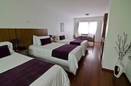 Foto Hotel en Venta en  Palermo ,  Capital Federal  Hotel 57 Hab. 4* Apto Clinica