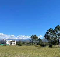 Foto Terreno en Venta en  San Antonio De Arredondo,  Punilla  Carlos Paz Golf