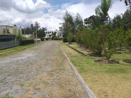 Foto Terreno en Venta en  Tumbaco,  Quito  Sector Hilacril