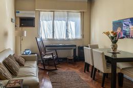 Foto Departamento en Alquiler temporario en  Recoleta ,  Capital Federal  VICENTE LOPEZ al 2200