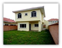 Foto Casa en condominio en Venta en  Zona Palanque,  San Pedro Sula  Res. Paseo Real Modelo Montecarlo