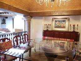 Foto Casa en Renta en  Club de Golf los Encinos,  Lerma  Los Encinos