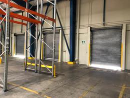 Foto Bodega Industrial en Renta en  Pozos,  Santa Ana  Pozos, Santa Ana