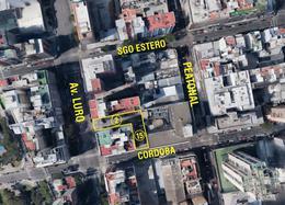 Foto Terreno en Venta en  Centro,  Mar Del Plata  AV LURO Y CORDOBA