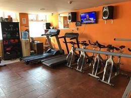 Foto Departamento en Alquiler en  Crisol Norte,  Cordoba  Milénica Universitaria - 2 Dormitorios con 2 Baños - Cochera - B° Crisol Norte